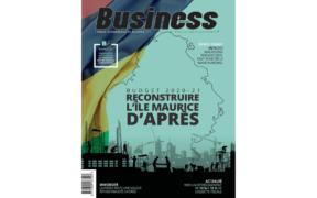Budget 2020-21 : reconstruire l'île Maurice d'après | business-magazine.mu