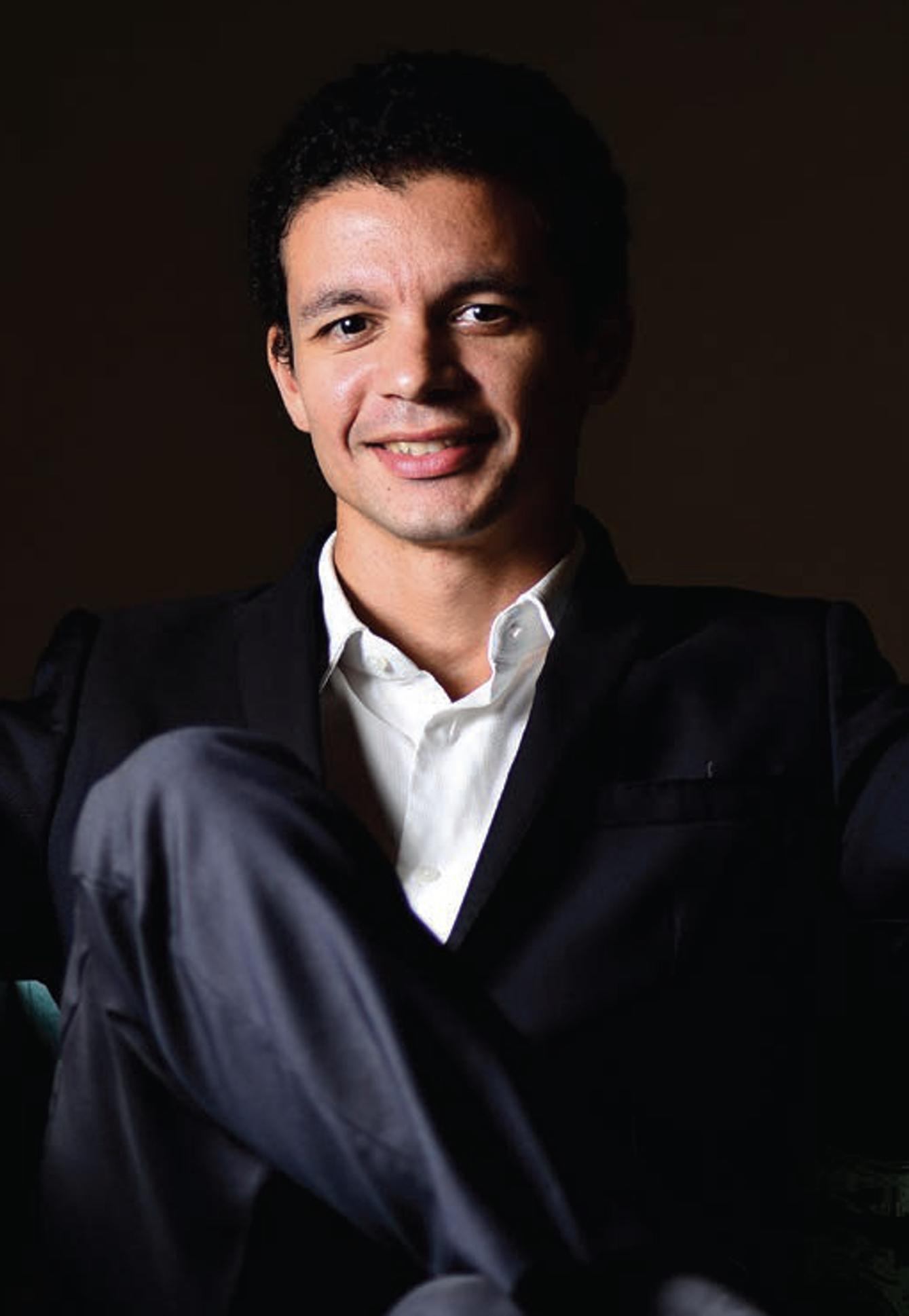 Bruno Dubarry  (CEO de l'Association of Mauritian Manufacturers) - «Le destin de la production locale intimement lié au Budget» | business-magazine.mu