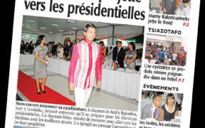 La Sentinelle en force avec L'Express de Madagascar | business-magazine.mu