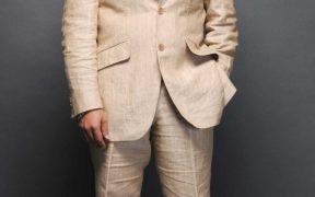 Le style d'Abdel Ruhomutally | business-magazine.mu