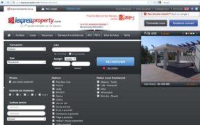 Lexpressproperty.com relooké