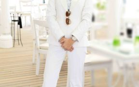Le Style de Lily Benoit | business-magazine.mu
