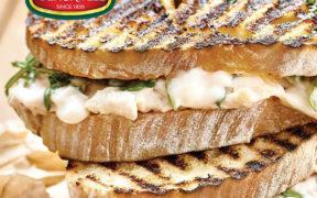 Sandwich magique au poulet et à la mayonnaise   business-magazine.mu