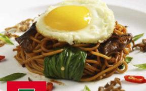 Recette : Spaghettis renversés   business-magazine.mu