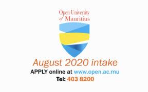 Join the Open University! | business-magazine.mu