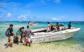 Johaness Speedboats & Catamaran Cruises - «Nous sommes extrêmement touchés» | business-magazine.mu