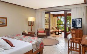 Paradise Beachcomber accueille les citoyens et résidents mauriciens à nouveau | business-magazine.mu