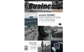 Marée noire : son impact sur l'économie | business-magazine.mu