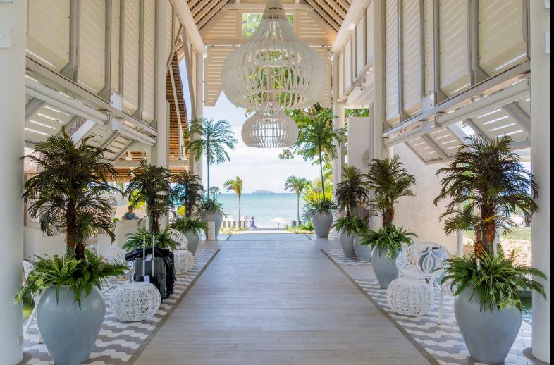 LUX* Grand-Gaube le lauréat des Luxury Lifestyle Awards | business-magazine.mu