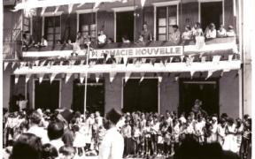 Pharmacie Nouvelle 100 ans d'histoire | business-magazine.mu