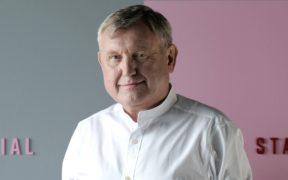 Paul Jones reste à la tête de The Lux Collective | business-magazine.mu