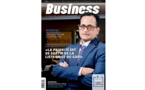 Dhanesswurnath Thakoor : «La priorité est de sortir de la liste grise du GAFI»   business-magazine.mu