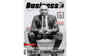 Renganaden Padayachy : «Faire repartir la machinerie économique au plus vite»   business-magazine.mu