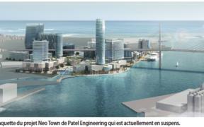 Ces mégaprojets qui ne décollent pas | business-magazine.mu