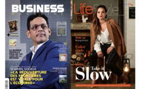 Shamin Sookia : «La réouverture des frontières est vitale pour l'économie» | business-magazine.mu