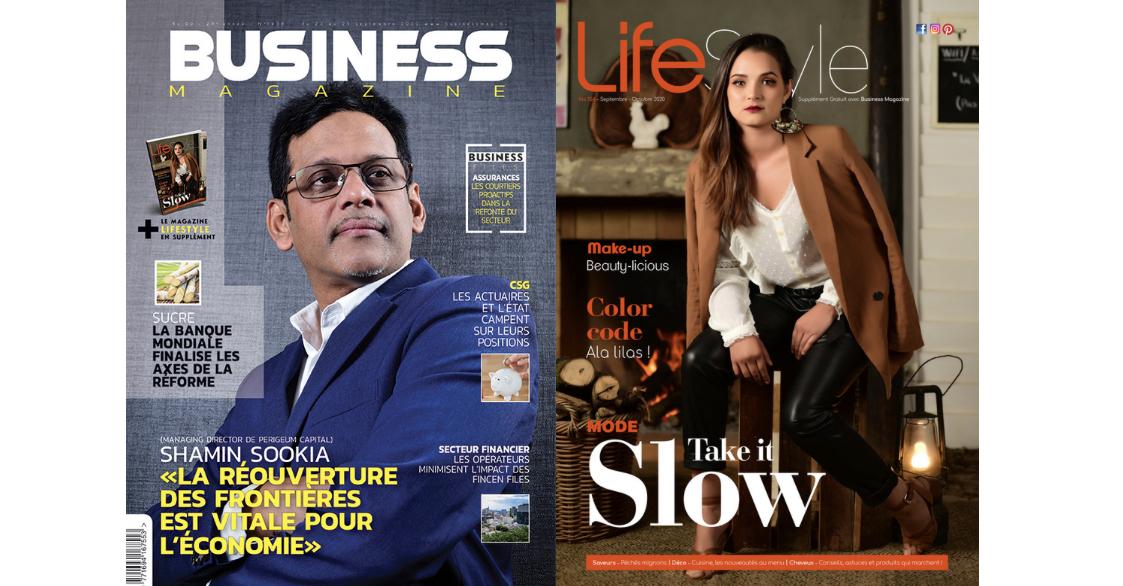 Shamin Sookia : «La réouverture des frontières est vitale pour l'économie»   business-magazine.mu