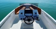 Torqeedo Mauritius - La mobilité électrique sur l'eau | business-magazine.mu