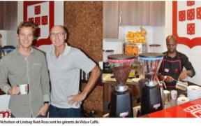 Vida e Caffè La pause « Espresso » | business-magazine.mu