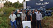 Le groupe ABC soutient la mobilisation citoyenne dans le Sud-Est | business-magazine.mu