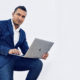 Alvish Sutton - (Managing Director de Capgraph) - Le disruptor | business-magazine.mu