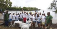 Archemics en mode conservation de l'île d'Ambre   business-magazine.mu