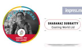 Sharanaz Subratty de Casting World nous partage sa perspective d'entrepreneure face aux défis liés au Covid-19. | business-magazine.mu