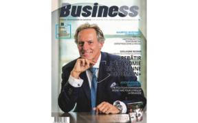 Guillaume Hugnin : «Rebâtir l'économie mauricienne de demain» | business-magazine.mu
