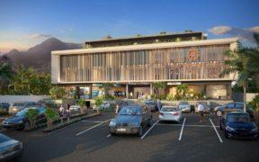 Espaces bureaux et commerciaux modernes bientôt à Bagatelle | business-magazine.mu