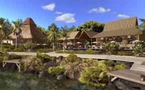 Pointe d'Esny Le Village - Un succès commercial assuré par Barnes Mauritius | business-magazine.mu