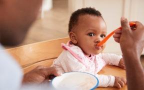 Le b.a.-ba  de l'alimentation de bébé | business-magazine.mu