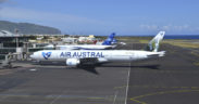 Bilan positif pour Air Austral | business-magazine.mu
