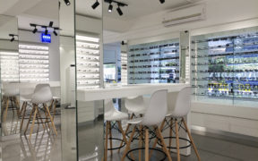 Gaya Opticians - Se démarquer par l'innovation | business-magazine.mu