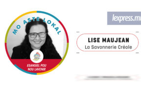 De grandes crises naissent d'autres opportunités selon la directrice de La Savonnerie Créole. | business-magazine.mu