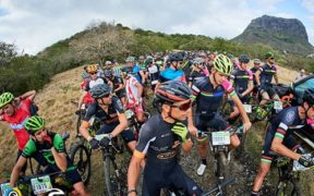 La 5e édition du Cannondale Mountain Bike Race prévue pour demain | business-magazine.mu