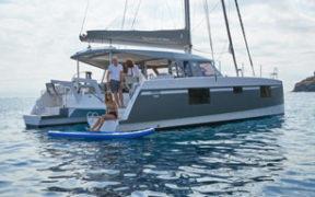 Faire de l'acquisition d'un catamaran un investissement rentable | business-magazine.mu
