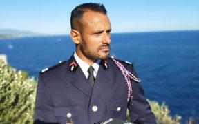 Capitaine Vincent manuel   (Chef du Centre de Secours  Principal Bon Voyage de Nice) - «L'écologie doit être au centre des préoccupations de nos politiques» | business-magazine.mu