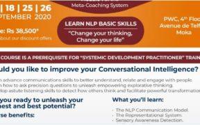 Coaching Essentials (Mauritius): pour améliorer l'intelligence conversationnelle | business-magazine.mu