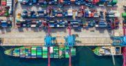 Les exportations et importations reculent au premier semestre   business-magazine.mu