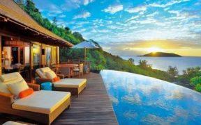 Le Constance Ephelia Resort des Seychelles enregistre un bon taux d'occupation | business-magazine.mu
