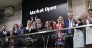 Cotation à la Bourse de Londres Grit précise ses ambitions africaines | business-magazine.mu