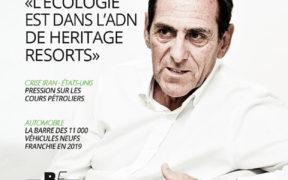 Jacques Charles : «L'écologie est dans l'ADN de Heritage Resorts»   business-magazine.mu