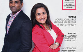Manisha Dookhony et Kevin Teeroovengadum : «Objectif décennal ; un nouveau modèle économique à dessiner»   business-magazine.mu