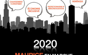 2020 : Maurice en marche vers son avenir | business-magazine.mu
