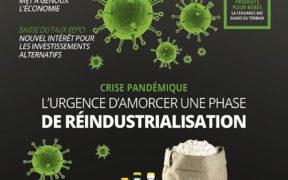 Covid-19 : l'urgence d'amorcer une phase de réindustrialisation | business-magazine.mu