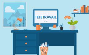 TÉLÉTRAVAIL - S'équiper pour la vie professionnelle de l'après-Covid-19 | business-magazine.mu