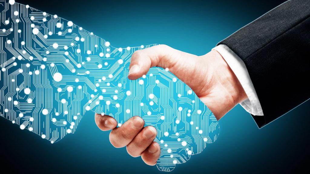 Cybernaptics - D'entreprise informatique à intégrateur système   business-magazine.mu