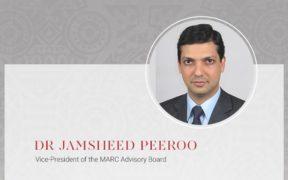 Le Dr Jamsheed Peeroo présélectionné pour les Africa Arbitration Awards 2020 | business-magazine.mu