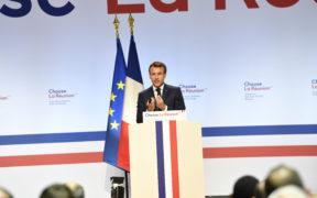 Visite présidentielle - Emmanuel Macron encourage l'intégration de La Réunion dans la zone | business-magazine.mu