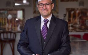 Chef Fabio de Poli - Un entrepreneur  aux mets raffinés | business-magazine.mu