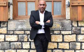 Amit Bakhirta - «Ma vie est un long apprentissage» | business-magazine.mu